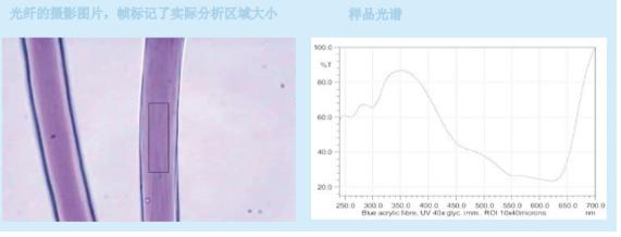 J&M显微分光光度计