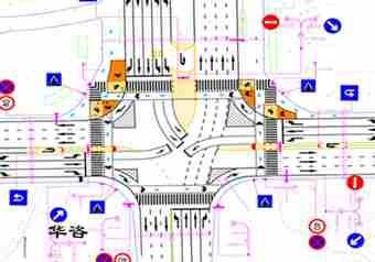 城市智能交通:让信号灯可以思考的华咨城市交通优化模式