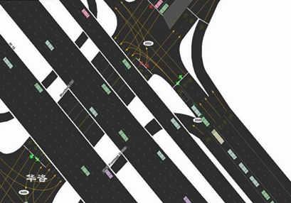 专业交通仿真_华咨交通科技_智慧城市交通先行者-交通仿真架构思考