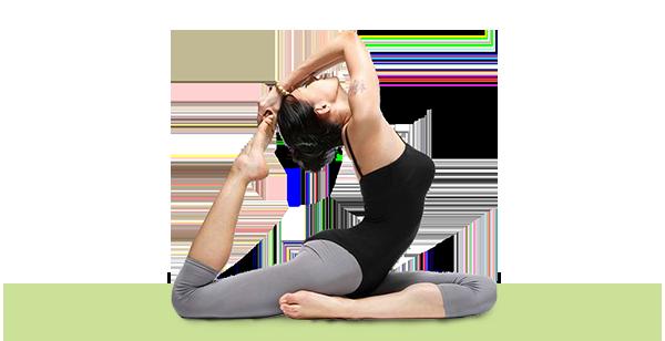 瑜伽直播练瑜伽有什么好处?