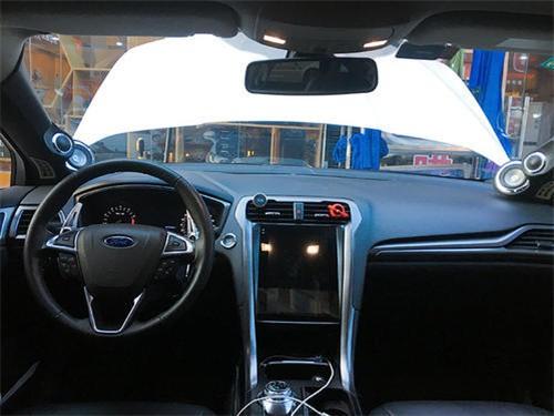 汽车音响系统改装升级应注意什么