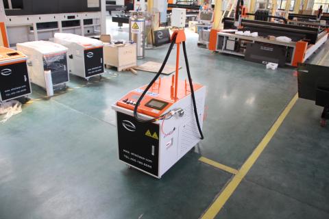 哪些行业更需要采购激光焊接机?