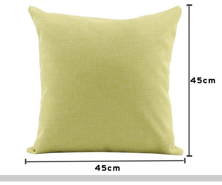Sublimation kids pillow cases