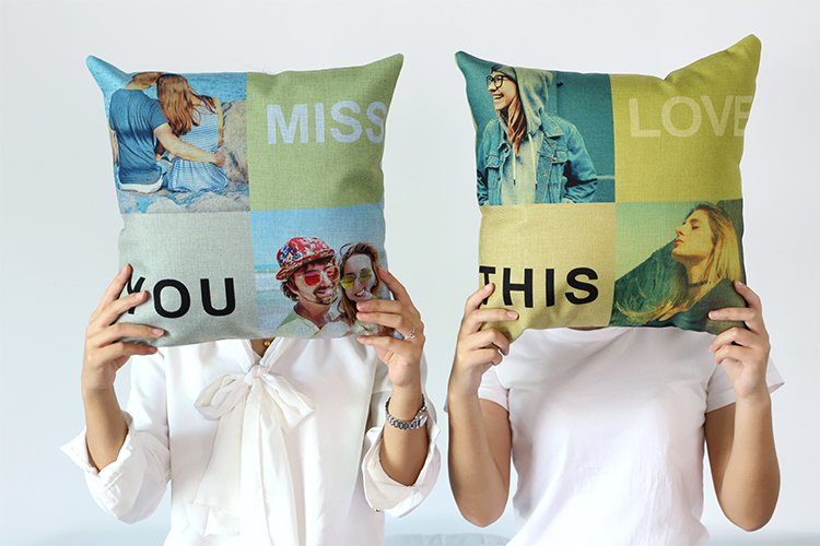 custom pillow cases