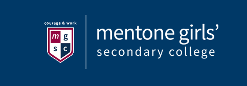 Mentone Girls' Secondary College 曼通女子中学