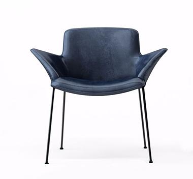 德国  Walter Knoll单椅3d模型
