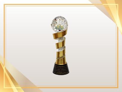 第十八届中国国际工业博览会金奖(2016年)