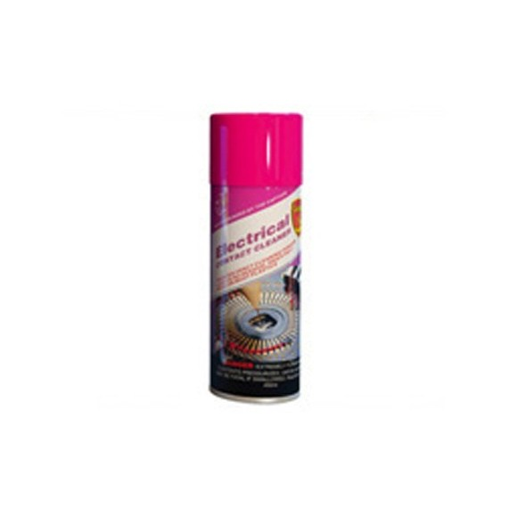 Captain Electrical Contact Cleaner