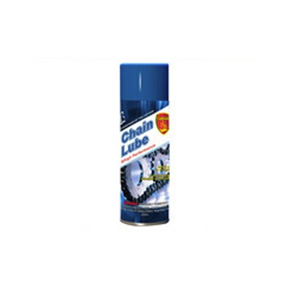 Captain Chain lubricant Spray