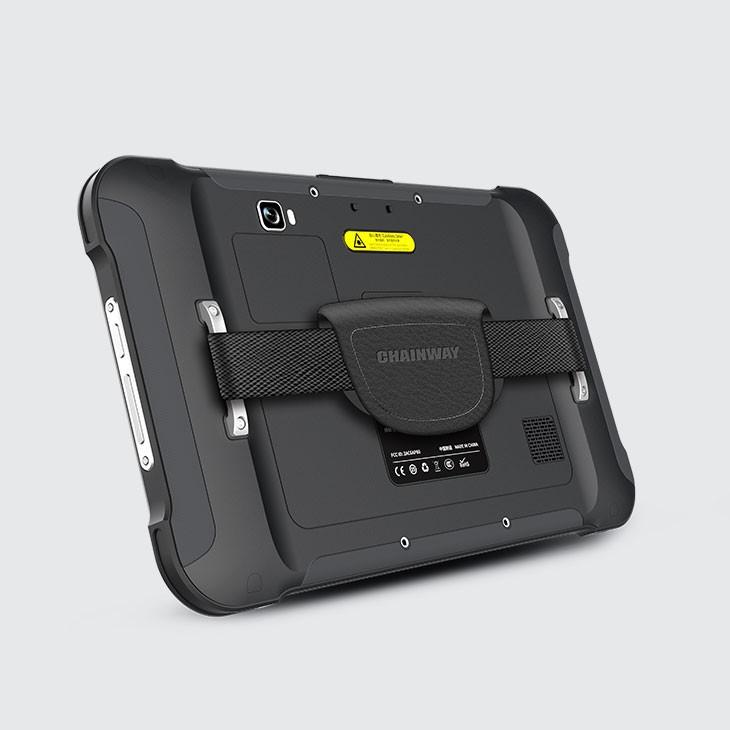 P80 多功能工业平板