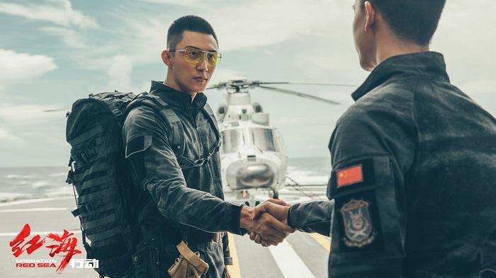 电影投资:前所未有的华语电影 真正意义上的全片高潮