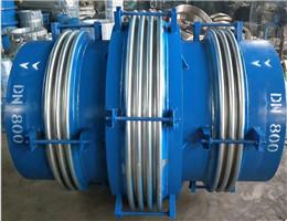 波纹补偿器对管道起到什么保护作用