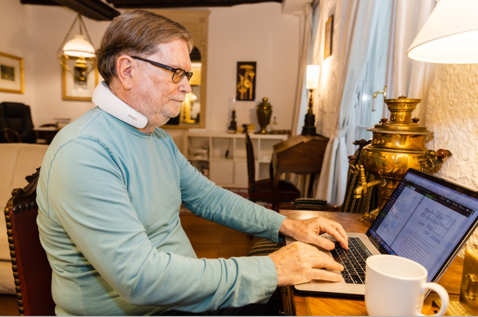 诺贝尔物理学奖得主乔治·斯穆特教授力荐攀高专业颈椎山西11选5玩法仪