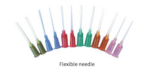 BEE Syringe needle