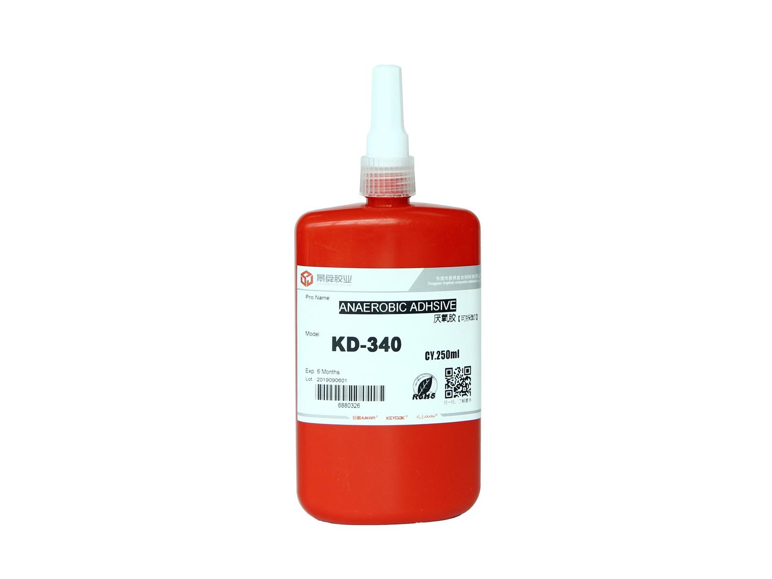 通用型厌氧胶-340