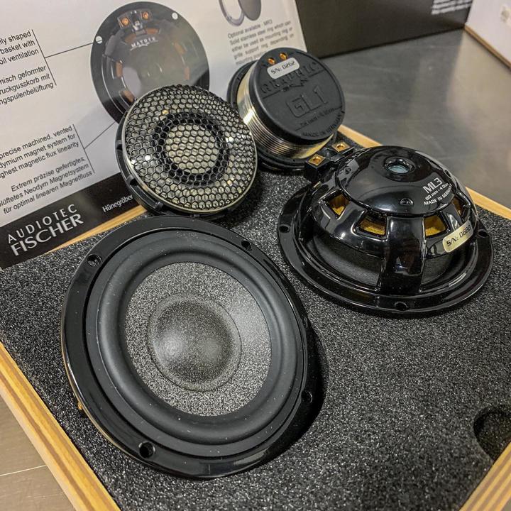 大众高尔夫音响改装德国BRAX & HELIX,纵横驰骋的Hi-End发烧音质