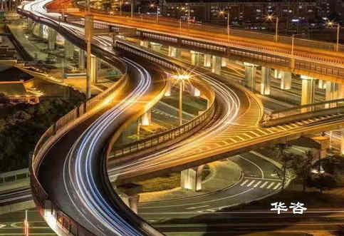 智慧交通 华咨先行!华咨交通科技基于城市交通技术服务的思考