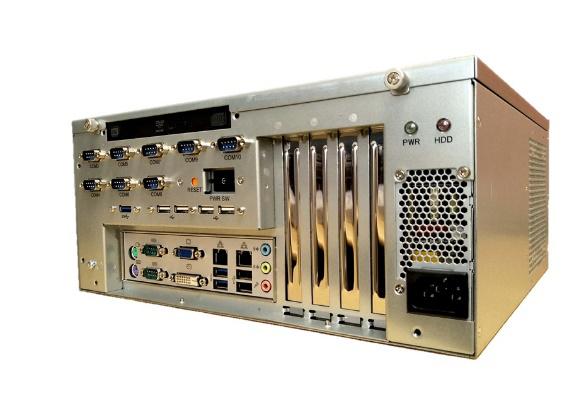 研华AIMC-3402C金融工控机