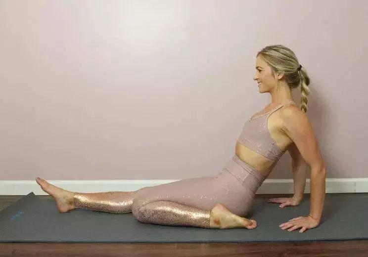 为什么练习时会脚踝痛?是因为你忽略了这几个动作!