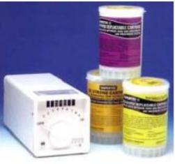 微波振动空气净化器