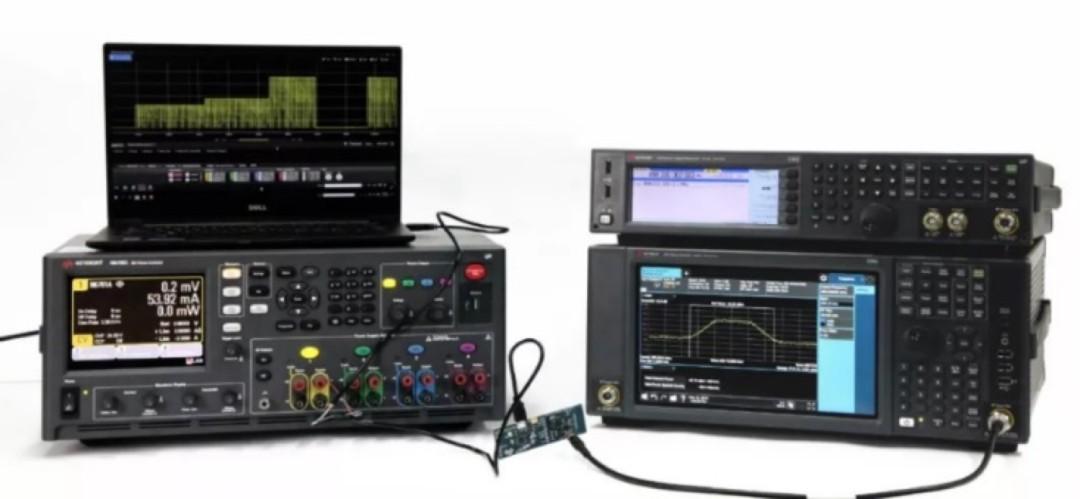 IoT終端功耗優化之路:uA級電流時90%效率DC-DC的測評
