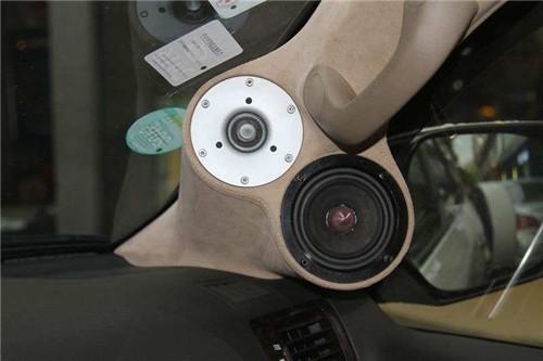 为什么这么多人喜欢改装汽车音响