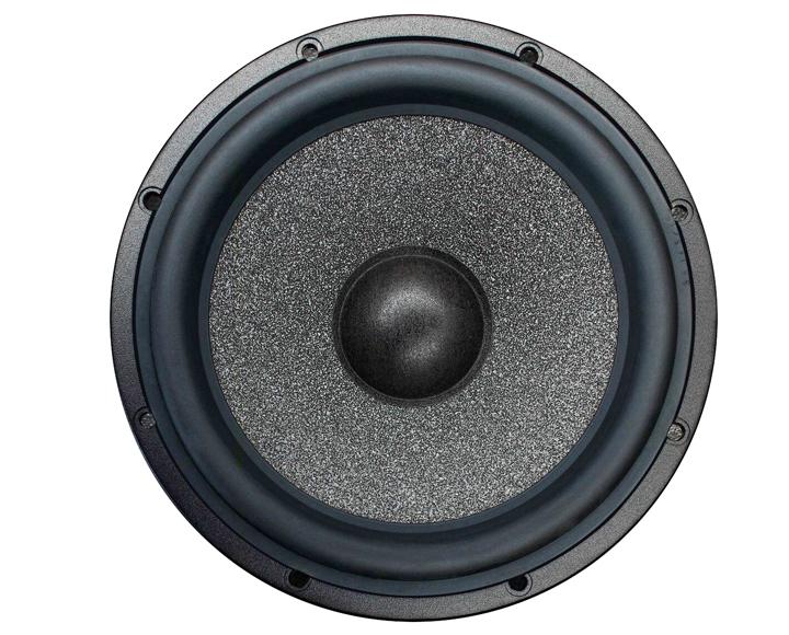 强势来袭!德国BRAX GRAPHIC GL3中音,全新演绎至尊音质