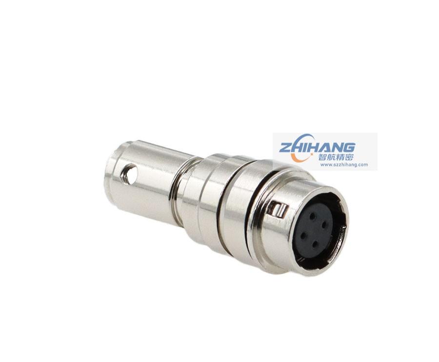 JHR系列浮动式插座(座孔)