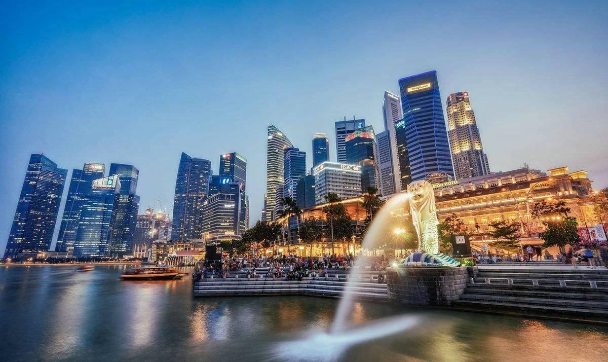 新加坡留学丨就业篇