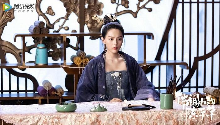 电影投资:《传闻中的陈芊芊》一部可飒可甜的爽剧