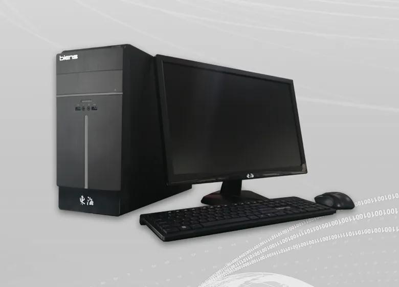 重塑品牌 东海推出多款国产高性能桌面整机