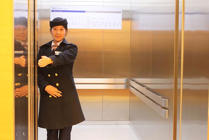 專業電梯服務