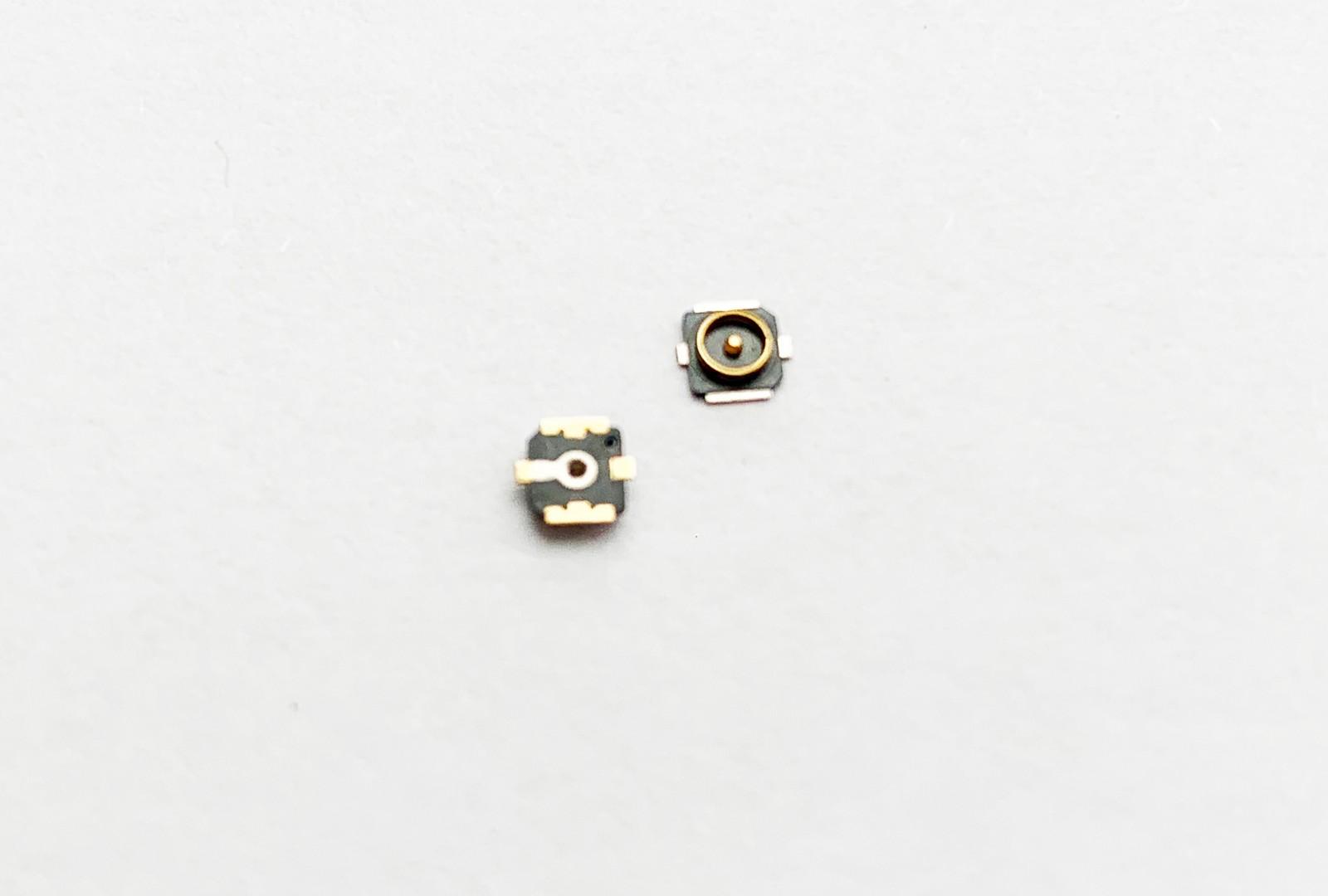 RF3.5代板端连接器(H=1.45mm)-7.021A0