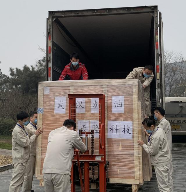 支援一线!陕西一企业赶制6万份新型冠状病毒检测试剂盒