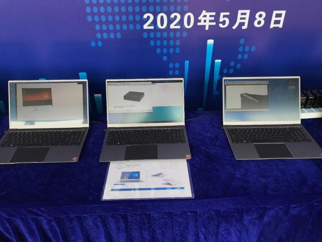 英众科技携大批开先KX-6000平台新品助力新基建