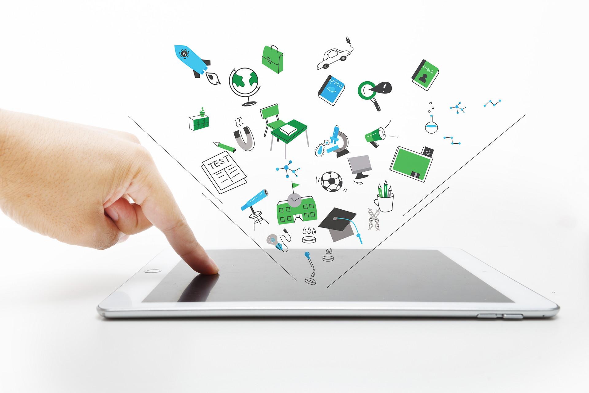 新基建窗口期,企业如何构建物联网系统获取洞察力?