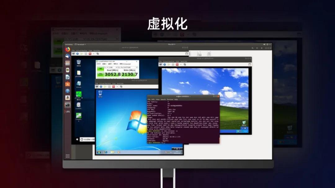 携手酷栈 国产CPU助力企业全面开启智慧云发展