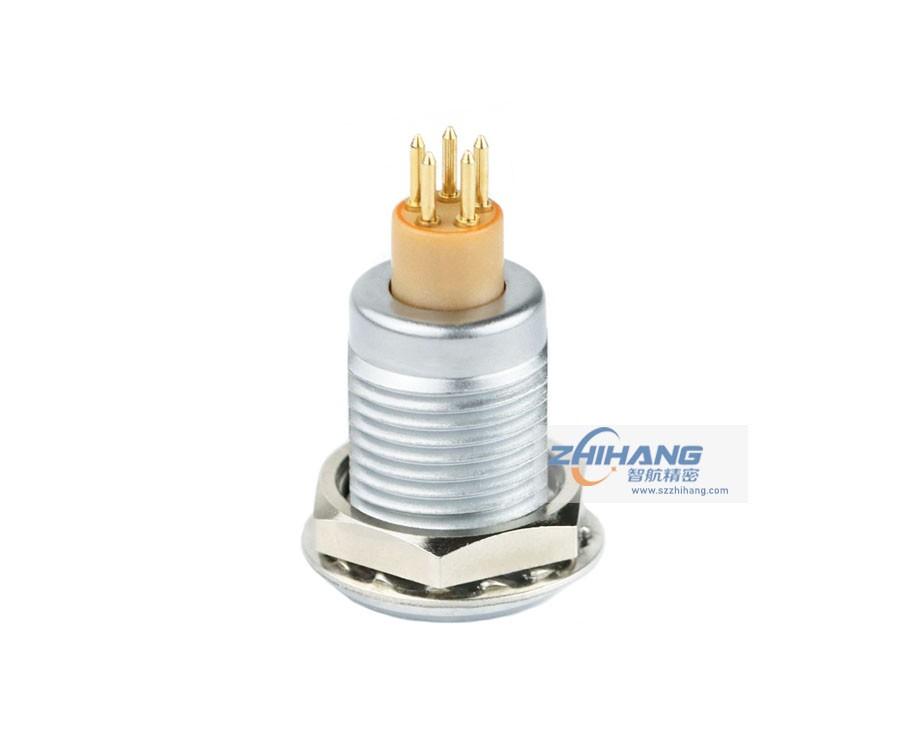 ZGG标准通用型插座(板接针)