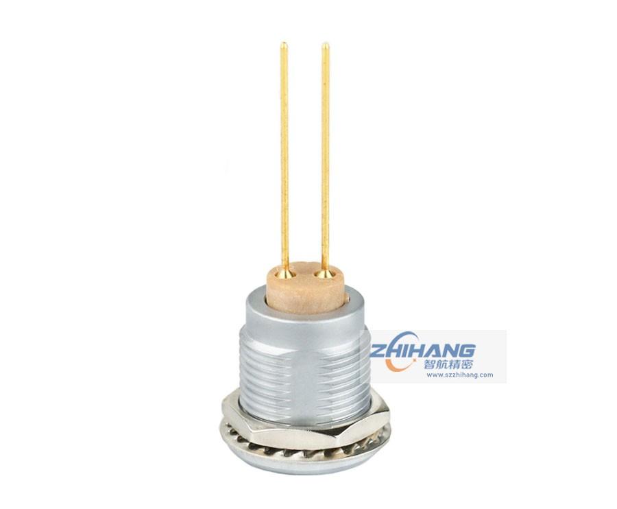 ZGG标准通用型插座(长直针)
