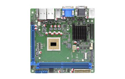 信步 SV1-Z6826C Mini-ITX 主板