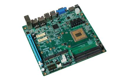芯杰英 C1888 Mini-ITX 主板