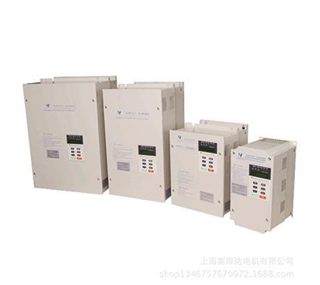 上海变频器厂家讲述变频器的主要组成有哪些