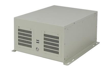 海川智能 ZCS-535A 工业壁挂式整机