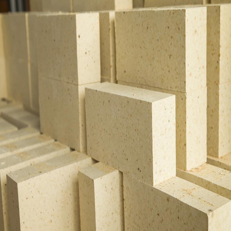 耐火高铝砖成品