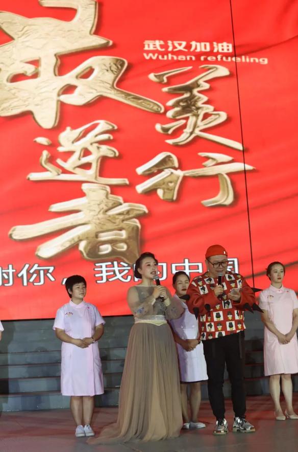 西安大唐不夜城——2020年六一儿童节文化主题演出圆满成功!