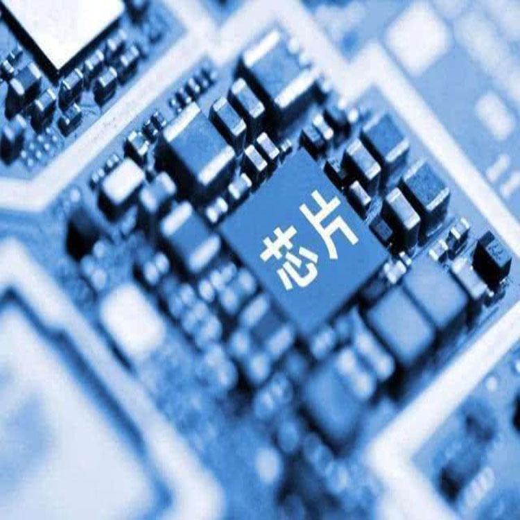 国内真正自主可控的芯片,只有龙芯和申威芯片