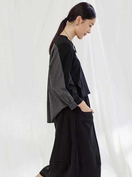 阿莱贝琳品牌折扣女装店2020上新【角度】系列