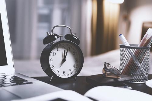 职业规划:长期主义下的时间管理