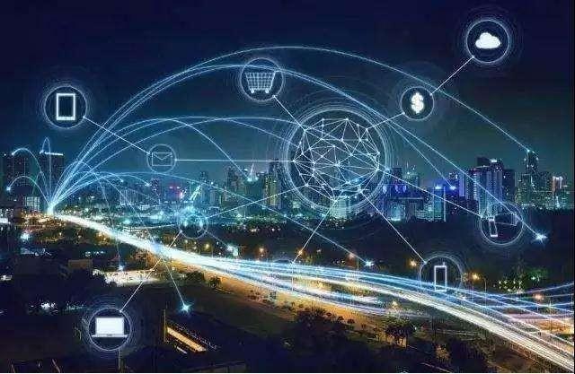 智能楼宇自控让城市实现高端智能化