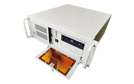 深惟 RACK-A6X 4U 工业电脑